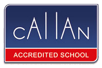 Callan Accredited school